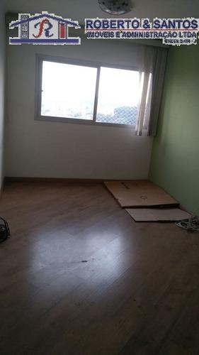 apartamento para venda, 2 dormitórios, vila guedes - são paulo - 9342