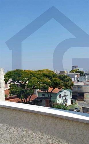 apartamento para venda, 2 dormitórios, vila humaitá - santo andré - 3472