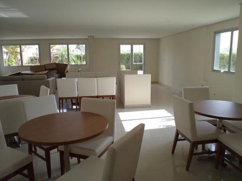 apartamento para venda, 2 dormitórios, vila iório - são paulo - 7107