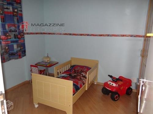 apartamento para venda, 2 dormitórios, vila ipojuca - são paulo - 1424