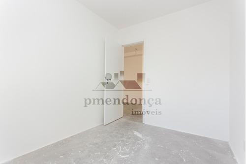 apartamento para venda, 2 dormitórios, vila ipojuca - são paulo - 9647