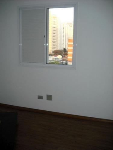 apartamento para venda, 2 dormitórios, vila leopoldina - são paulo - 4640