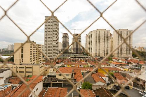 apartamento para venda, 2 dormitórios, vila leopoldina - são paulo - 9262