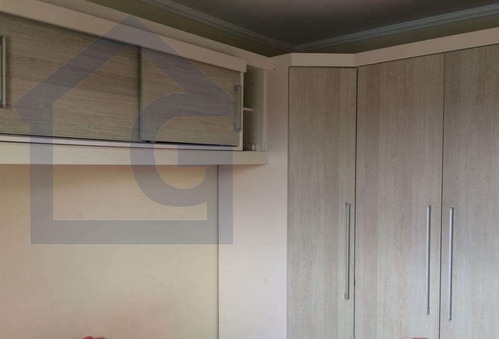 apartamento para venda, 2 dormitórios, vila luzita - santo andré - 3631