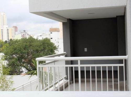 apartamento para venda, 2 dormitórios, vila madalena - são paulo - 3172