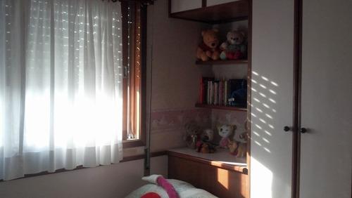 apartamento para venda, 2 dormitórios, vila madalena - são paulo - 4130
