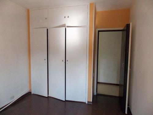 apartamento para venda, 2 dormitórios, vila madalena - são paulo - 4422