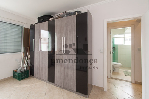 apartamento para venda, 2 dormitórios, vila madalena - são paulo - 9025