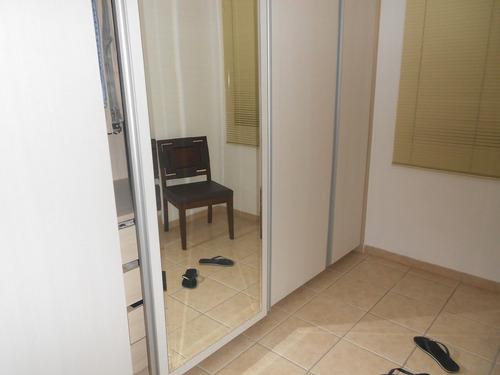 apartamento para venda, 2 dormitórios, vila mangalot - são paulo - 6971