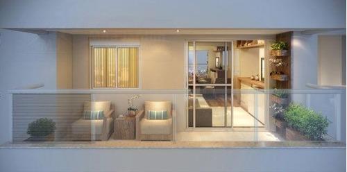 apartamento para venda, 2 dormitórios, vila mariana - são paulo - 1426
