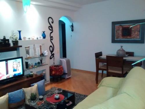 apartamento para venda, 2 dormitórios, vila mariana - são paulo - 1908