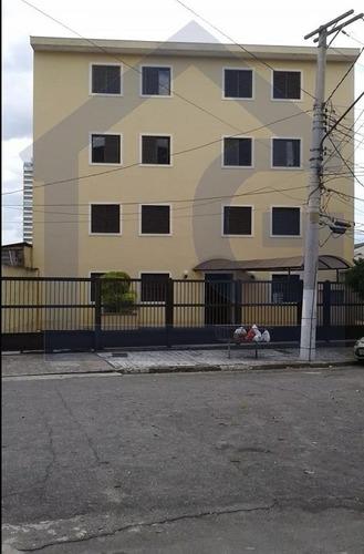 apartamento para venda, 2 dormitórios, vila marlene - são bernardo do campo - 2464