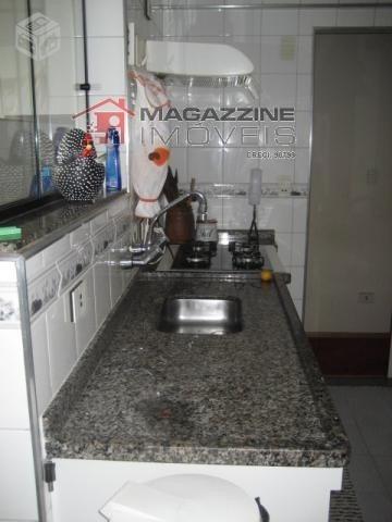 apartamento para venda, 2 dormitórios, vila mascote - são paulo - 1243