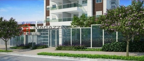 apartamento para venda, 2 dormitórios, vila mascote - são paulo - 2871