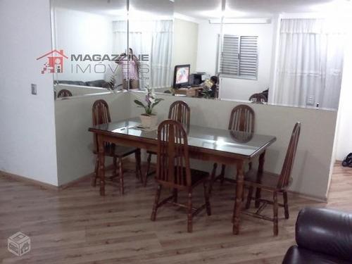 apartamento para venda, 2 dormitórios, vila parque jabaquara - são paulo - 1314