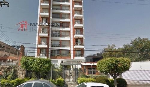apartamento para venda, 2 dormitórios, vila parque jabaquara - são paulo - 2475