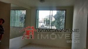 apartamento para venda, 2 dormitórios, vila parque jabaquara - são paulo - 2741