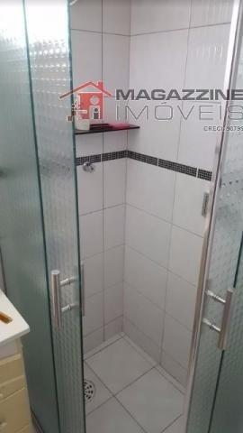 apartamento para venda, 2 dormitórios, vila parque jabaquara - são paulo - 2922