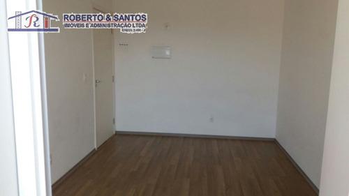 apartamento para venda, 2 dormitórios, vila pereira barreto - são paulo - 9357