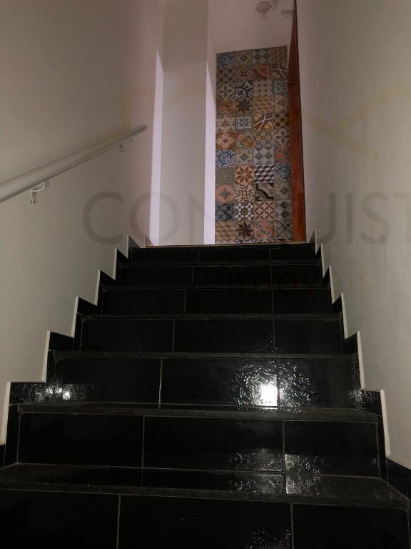 apartamento para venda, 2 dormitórios, vila pires - santo andré - 4070