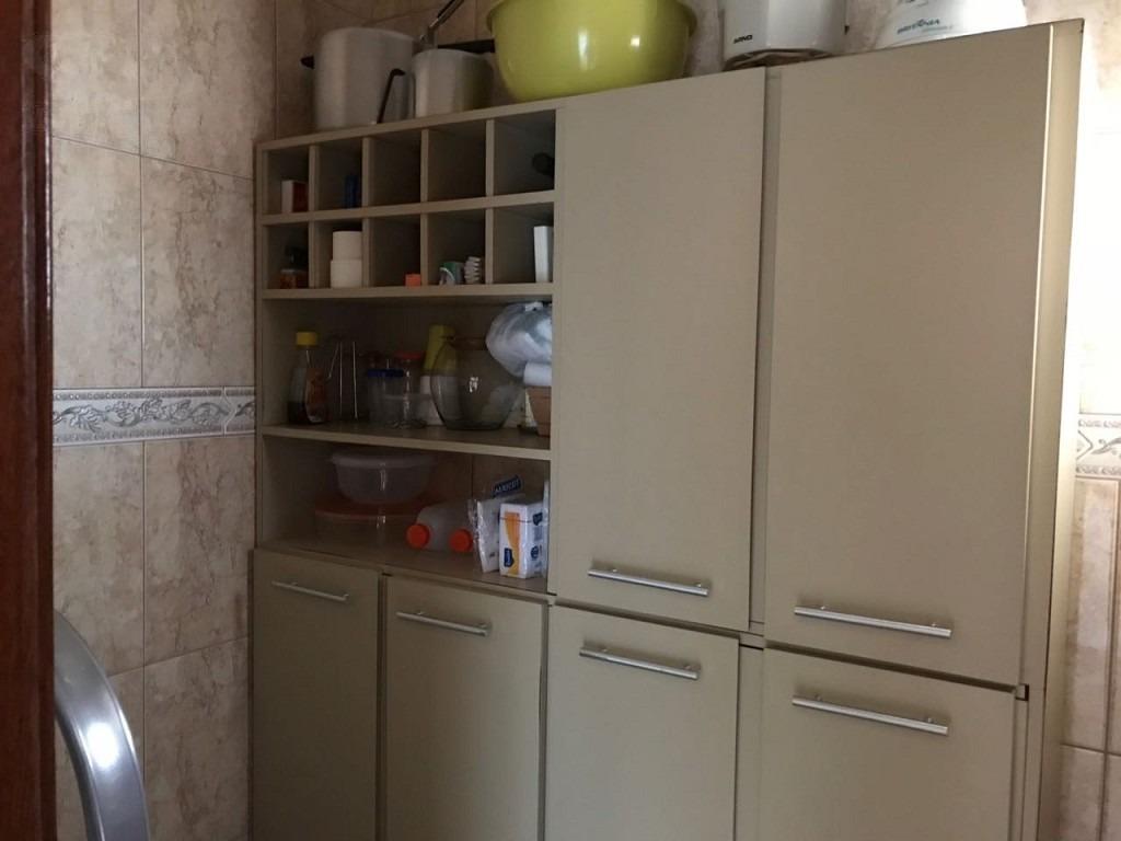 apartamento para venda, 2 dormitórios, vila redentora - são josé do rio preto - 1259
