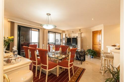 apartamento para venda, 2 dormitórios, vila romana - são paulo - 10573