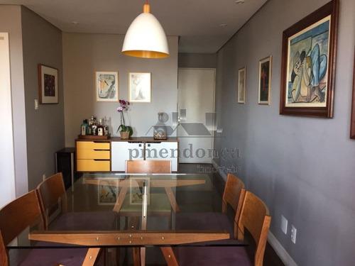 apartamento para venda, 2 dormitórios, vila romana - são paulo - 10633