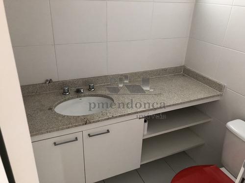 apartamento para venda, 2 dormitórios, vila romana - são paulo - 2769