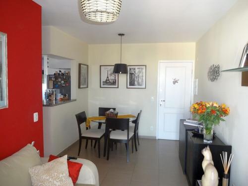 apartamento para venda, 2 dormitórios, vila romana - são paulo - 4286