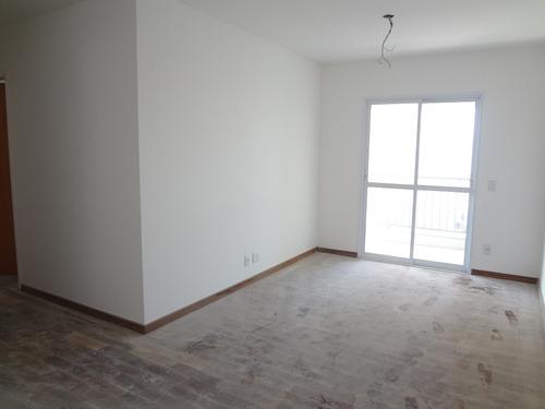 apartamento para venda, 2 dormitórios, vila romana - são paulo - 5266