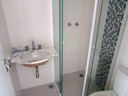 apartamento para venda, 2 dormitórios, vila romana - são paulo - 6851