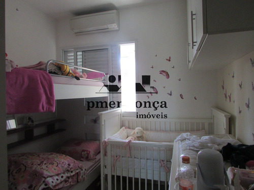 apartamento para venda, 2 dormitórios, vila romana - são paulo - 7618