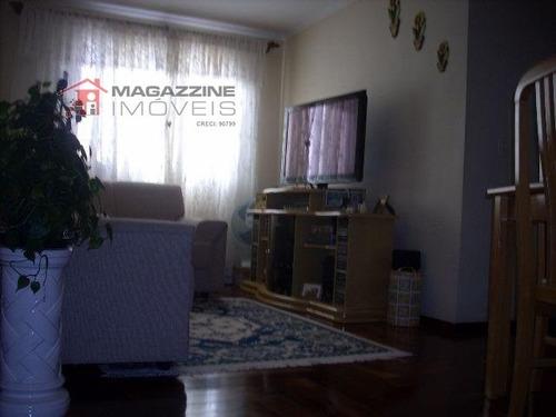 apartamento para venda, 2 dormitórios, vila santa catarina - são paulo - 2347