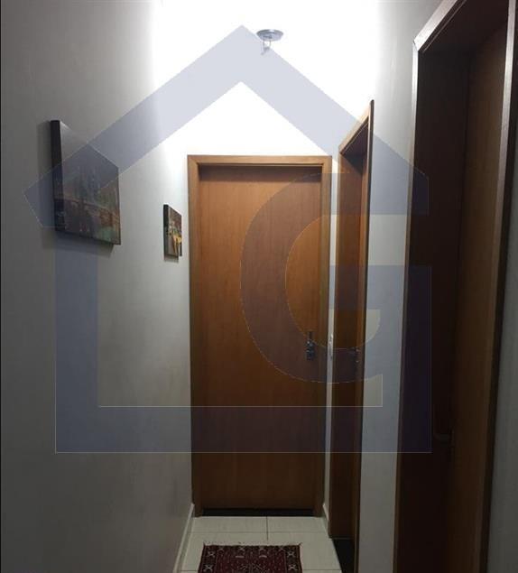 apartamento para venda, 2 dormitórios, vila scarpelli - santo andré - 3267