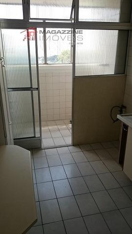 apartamento para venda, 2 dormitórios, vila sofia - são paulo - 1943
