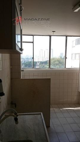 apartamento para venda, 2 dormitórios, vila sofia - são paulo - 1951