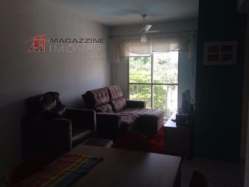 apartamento para venda, 2 dormitórios, vila sofia - são paulo - 2851