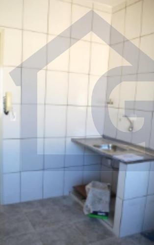 apartamento para venda, 2 dormitórios, vila valparaíso - santo andré - 3233