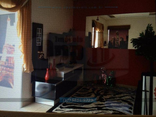 apartamento para venda, 2 dormitórios, vila vera - são paulo - 3380