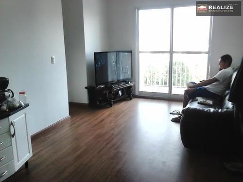 apartamento para venda - 2056