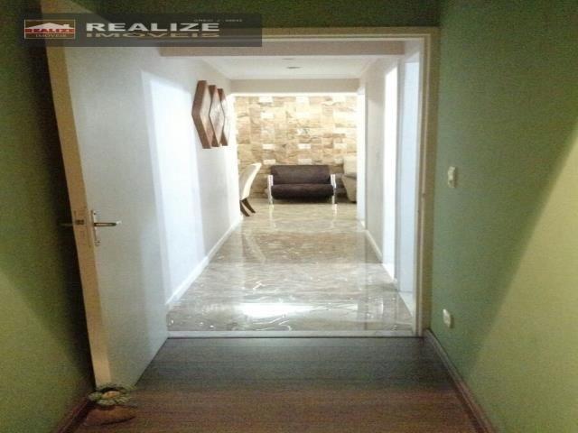apartamento para venda - 2128