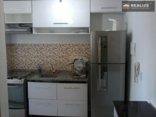 apartamento para venda - 2184