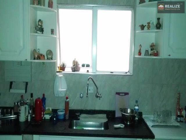 apartamento para venda - 2195
