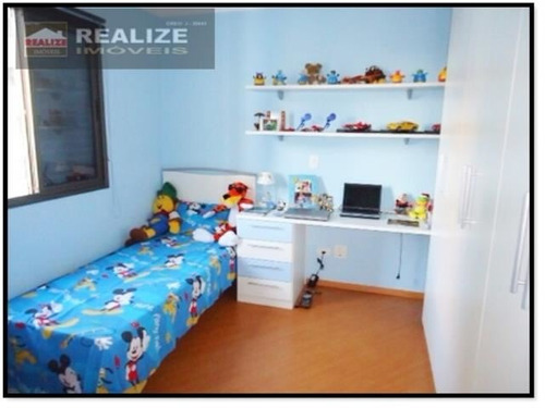 apartamento para venda - 2269