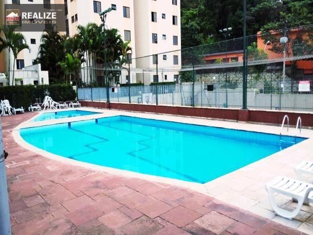 apartamento para venda - 2405
