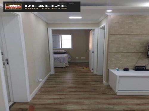 apartamento para venda - 2743