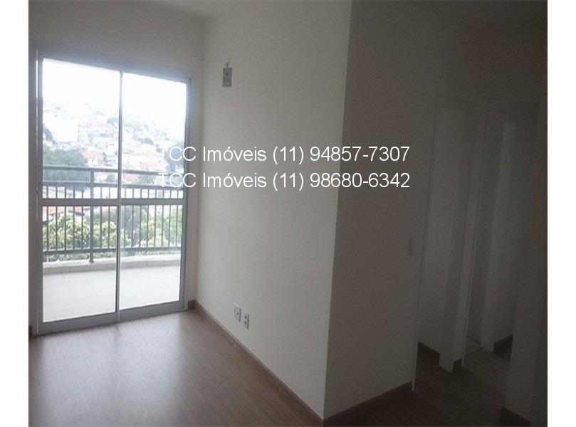 apartamento para venda, 3 dormitorios, 2 vagas, deposito, pronto para morar, vila maria - ap06089 - 34214683