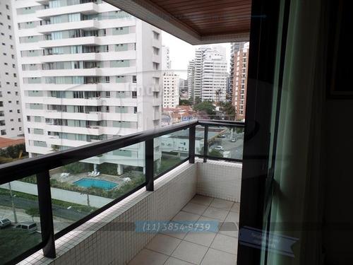 apartamento para venda, 3 dormitórios, aclimação - são paulo - 3427