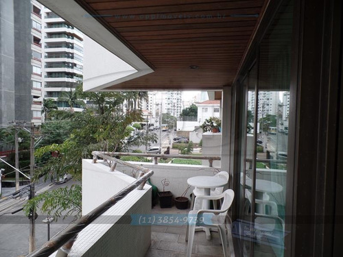 apartamento para venda, 3 dormitórios, aclimação - são paulo - 3428