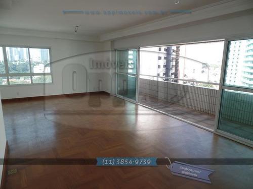 apartamento para venda, 3 dormitórios, aclimação - são paulo - 3442